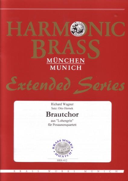 """Brautchor aus """"Lohengrin"""""""