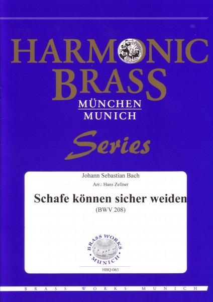 Schafe können sicher weiden (Kantate BWV 208)