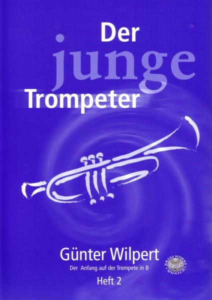 Der Junge Trompeter, Band 2