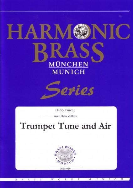 Trumpet Tune und Air