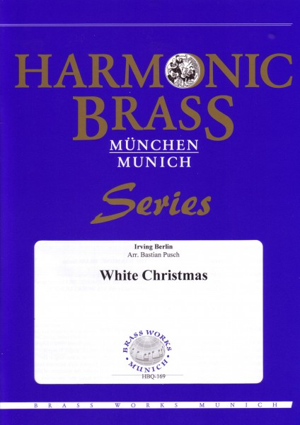 White Christmas (Weihnachten)