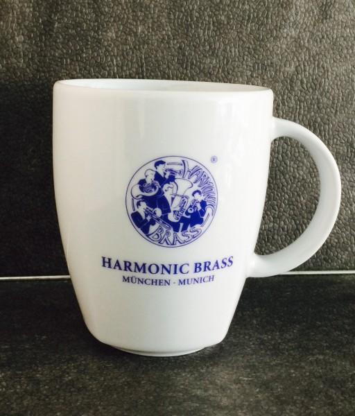 Harmonic Brass Tasse