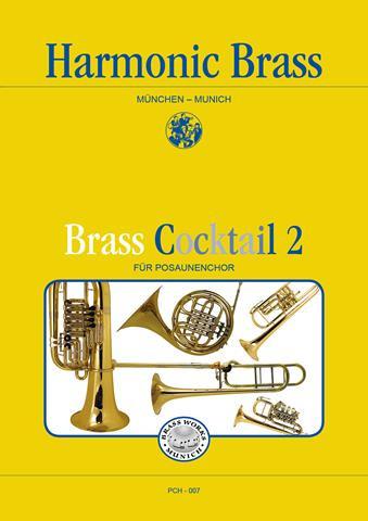 Brass Cocktail 2