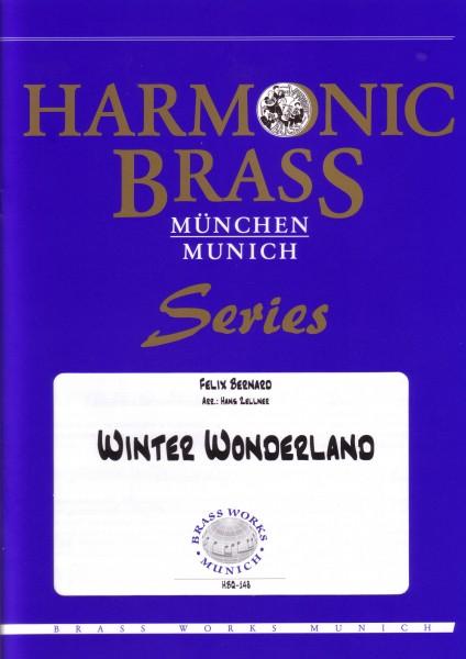 Winter Wonderland (Advent, Weihnachten)
