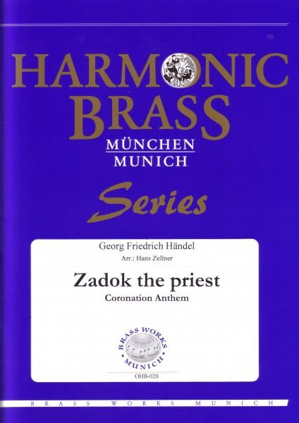 Zadok the priest