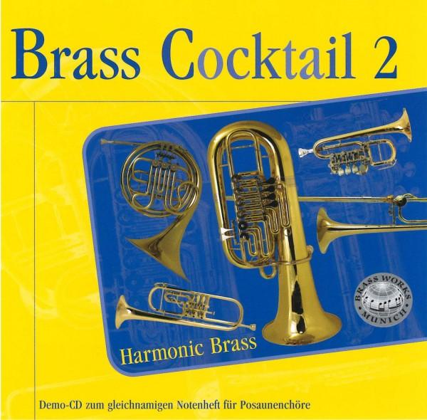 Brass Cocktail 2 Demo CD