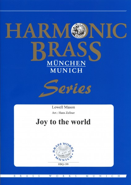 Joy to the World (Advent/Weihnachten)