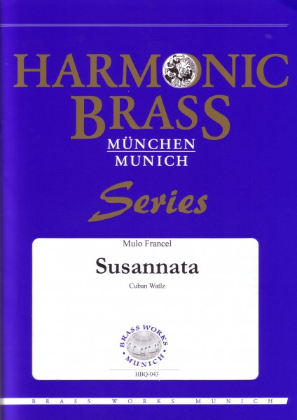 Susannata (Cubanischer Walzer)