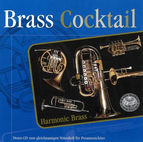 Brass Cocktail 1 Demo CD