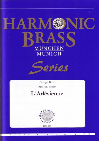 Suite aus L'Arlesienne